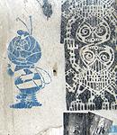 Streetart in FHain