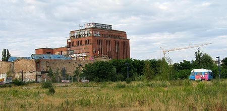 Friedrichshainpalast
