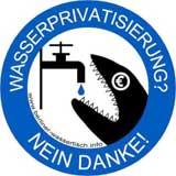 Wasser privatisieren nein danke!