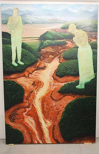 """""""Rio Morto"""" von Clement Loisel"""