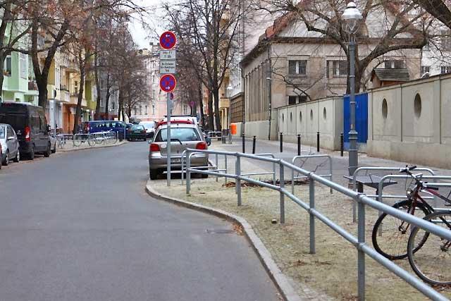 Donaustraße