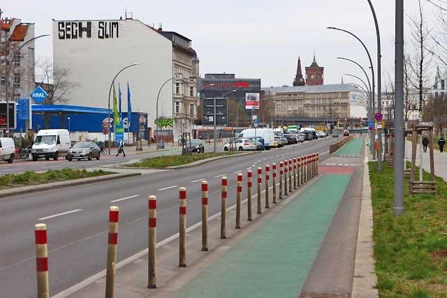 Holzmarktstraße
