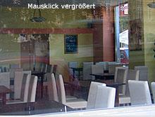 Restaurant Karma - innen