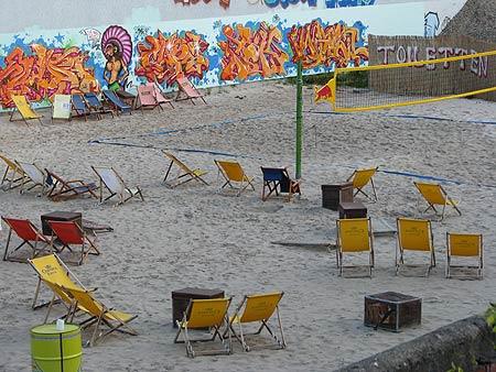 Strandbar Friedrichshain