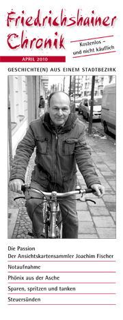 Friedrichshainer Chronik April 2010