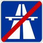 Ende der Autobahn - Ende des Autowahns?