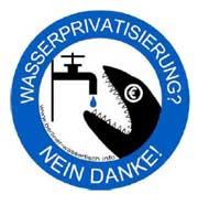 Berliner Wassertisch - Logo