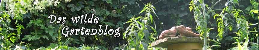 Das wilde GArtenblog