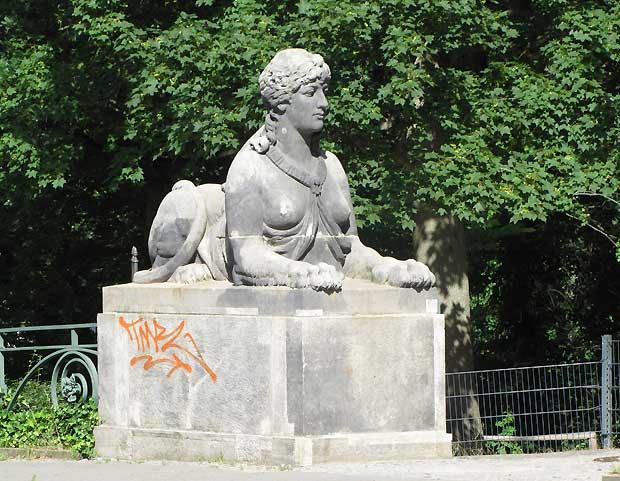 Verliner Sphinx
